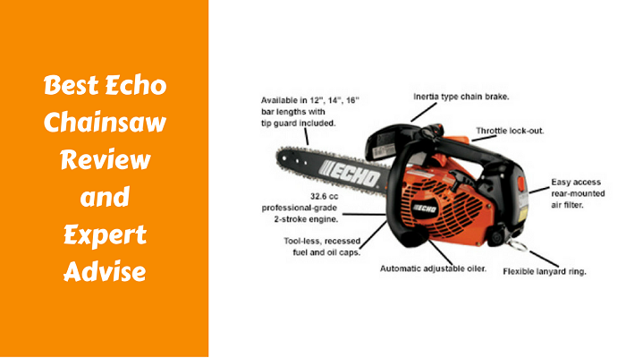 Best echo chainsaw review 2017 and expert advice echo chainsaw review greentooth Gallery