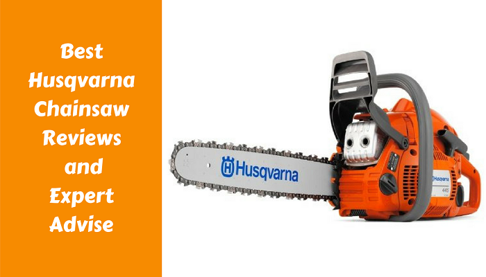Husqvarna Chainsaw Reviews